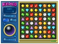 Zagraj w Bejeweled