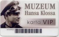 Karta VIP MHK