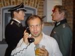 Spotkanie z Mariuszem Czubajem w Muzeum Hansa Klossa