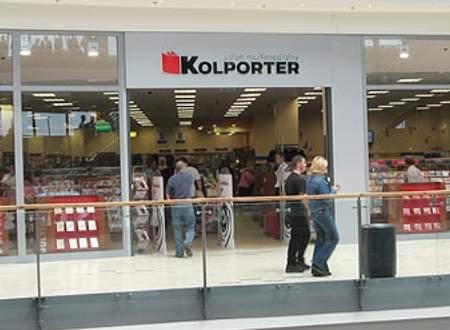 Salon Multimedialny KOLPORTER - Gliwice