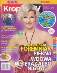 KropkaTV Nr 10 - okładka