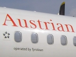 Samolot linii Austrian
