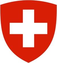 Herb Szwajcarii
