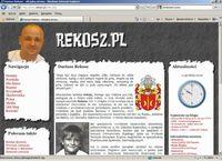 Portal REKOSZ.PL w nowym wcieleniu