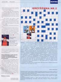 Strona 49 miesięcznika POLICJA 997 - czerwiec 2009