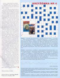 Strona 49 miesięcznika POLICJA 997 - sierpień 2009