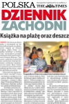 Dziennik Zachodni - Zabrze 26.06.2009